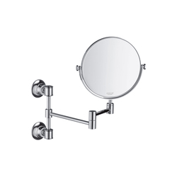 Hansgrohe Miroir concave Montreux | Miroirs muraux | Hansgrohe