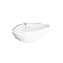 AXOR Massaud Bath Tub 1900mm | Free-standing baths | AXOR