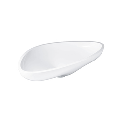 AXOR Massaud Wash Bowl 800mm | Wash basins | AXOR