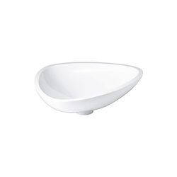 AXOR Massaud Wash Bowl 600mm | Wash basins | AXOR