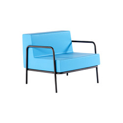 Frame Arm 75 | Armchairs | Quinze & Milan