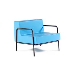 Frame 75 | Garden armchairs | Quinze & Milan