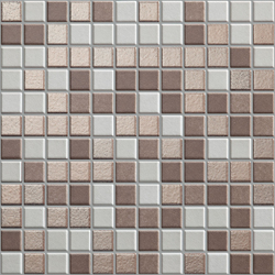 Mix Styling Coloniale | Ceramic mosaics | Appiani