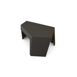 Maze Side table low | Side tables | Quinze & Milan