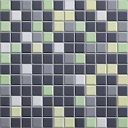 Mix Styling Energy | Ceramic mosaics | Appiani