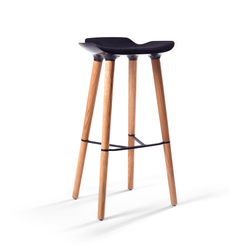 Pilot Bar Stool | Taburetes de bar | Quinze & Milan