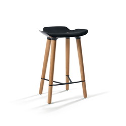 Pilot Kitchen Stool | Hocker | Quinze & Milan