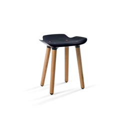 Pilot Stool | Hocker | Quinze & Milan