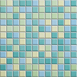 Mix Styling Laguna Blu | Mosaïques | Appiani