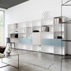 Puro Shelf system | Scaffali | Piure