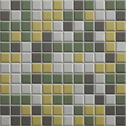 Mix Styling Natura | Ceramic mosaics | Appiani