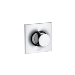 AXOR Massaud Trio|Quattro Shut-off and Diverter Valve for concealed installation DN20 | Shower controls | AXOR