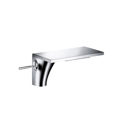 AXOR Massaud Single Lever Basin Mixer without pull-rod DN15 | Wash basin taps | AXOR