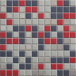 Mix Styling New Beat Generation | Ceramic mosaics | Appiani