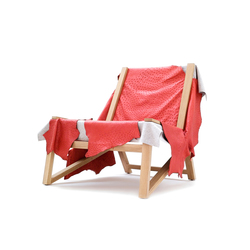 Second Skin | Lounge chairs | Quinze & Milan