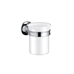 AXOR Montreux Toothbrush Tumbler | Toothbrush holders | AXOR