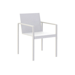 Alura | Garden chairs | Royal Botania