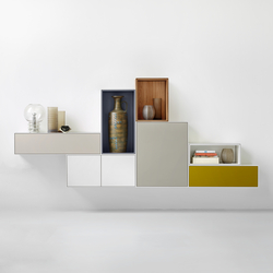 Nex Box | Shelves | Piure