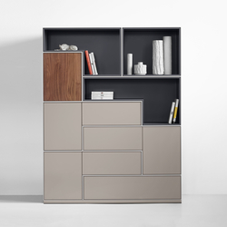 Nex Box | Shelving | Piure