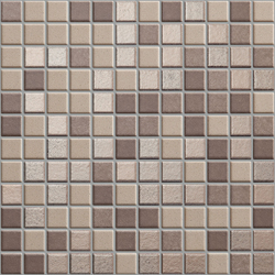 Mix Styling Poetic | Ceramic mosaics | Appiani