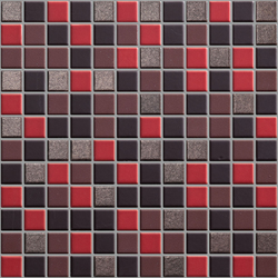 Mix Styling Tribal Chic | Ceramic mosaics | Appiani