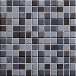 Mix Styling Urban Hi-Tech | Ceramic mosaics | Appiani