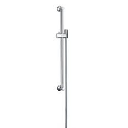 AXOR Montreux Unica'Classic Wall Bar 0.65m | Shower controls | AXOR