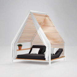 Cottage | Seating islands | KETTAL