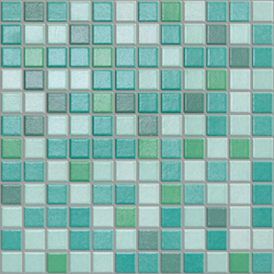 Mix Wellness & Pool | Ceramic mosaics | Appiani