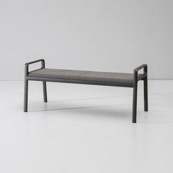 Park Life bench | Garden benches | KETTAL