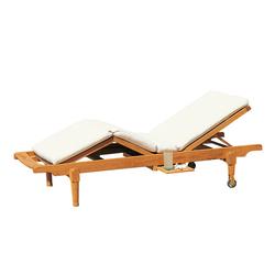 Charles Sun lounger | Tumbonas de jardín | Unopiù
