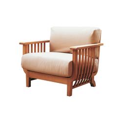 Chelsea Armchair | Garden armchairs | Unopiù