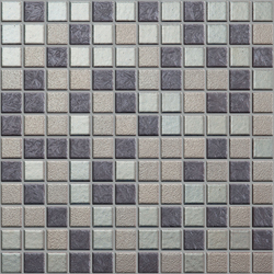 Mix Architecture Metal | Mosaicos | Appiani