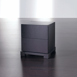 Douglas Night table 45-C | Night stands | Meridiani