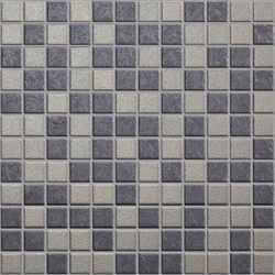 Mix Architecture Metal | Mosaici | Appiani