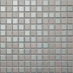Mix Architecture Metal | Mosaics | Appiani
