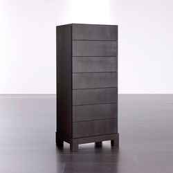 Douglas Chest of drawers 60-C | Sideboards | Meridiani