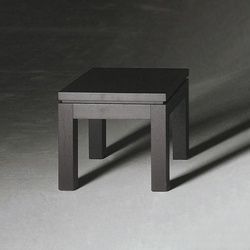 Douglas Table basse 50-C | Tables d'appoint | Meridiani