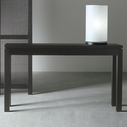 Douglas Console table 140-160 | Console tables | Meridiani