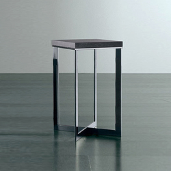 Cros Low table 37 | Side tables | Meridiani