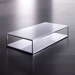 Hardy Tre 70 | Coffee tables | Meridiani