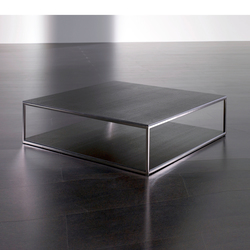 Hardy Tre 100 | Lounge tables | Meridiani