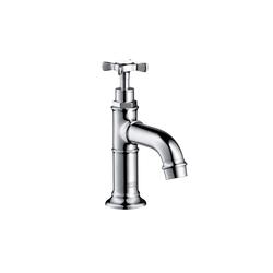 AXOR Montreux Pillar Tap DN15 | Wash basin taps | AXOR