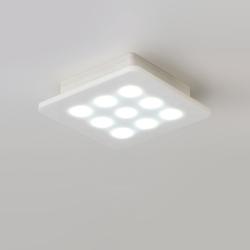 Born 2B LED 20 WL/DL | Lampade plafoniere | MOLTO LUCE