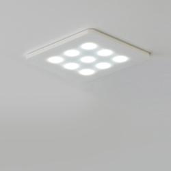 Born 2B LED 20 EB | Lampade soffitto incasso | MOLTO LUCE