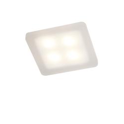 Born 2B LED 12 EB | Lampade soffitto incasso | MOLTO LUCE