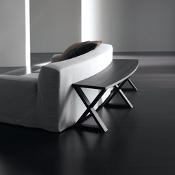 Cruis Console curved | Console tables | Meridiani