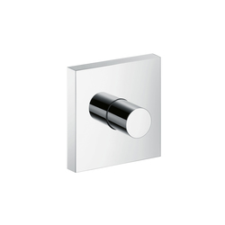 AXOR Shower Collection Shut-off Valve Finish Set 12 x 12 DN15/DN20 | Shower controls | AXOR