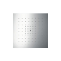 AXOR Shower Collection ShowerHeaven 97 x 97 DN20 without lighting | Shower taps / mixers | AXOR