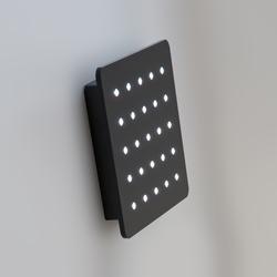 Born 2B LED 30 WL/DL | Lampade parete | MOLTO LUCE